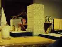 5 assemblaggio scatole