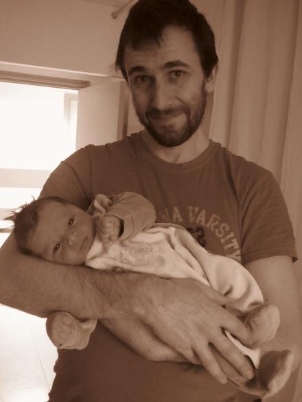 12 ore dopo la nascita 12 hours after birth
